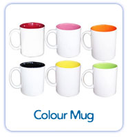 Two Tone Color Mug