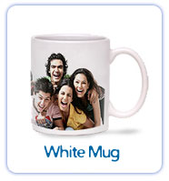 Photos on coffee Mug